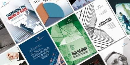 ANZSOG Series reaches 50th Volume milestone