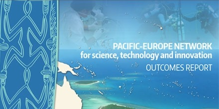 PACE-Net Plus: A bridge over Europe and the Pacific region for science, technology and innovation