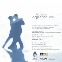 Festival of Argentine Films