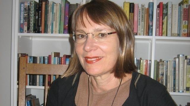 Professor Angela Woollacott