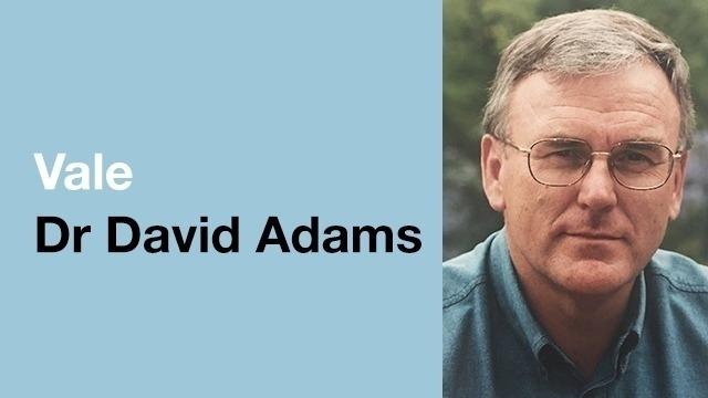 image of David Adams