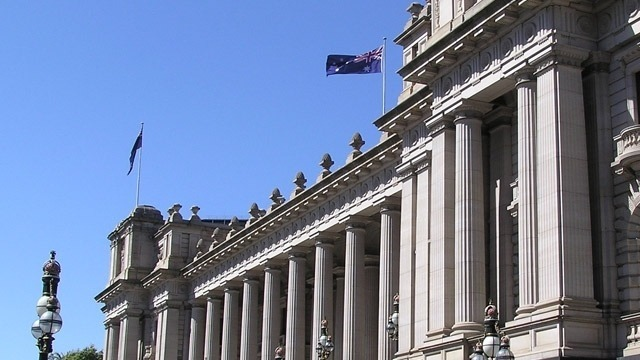 Centre for the Study of Australian Politics