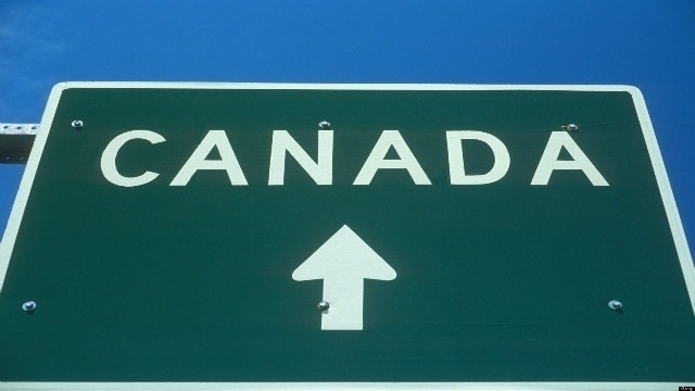 The Federalization of Immigration in Canada