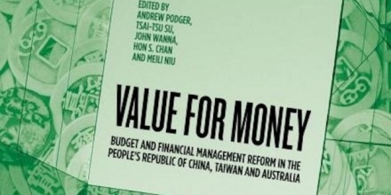 New book: Value for Money