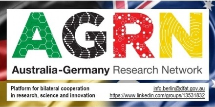 Australia-Germany Research Network