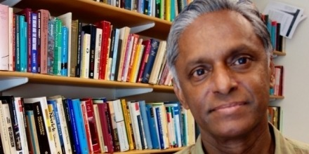 ANUCES welcomes Professor Chandran Kukathas