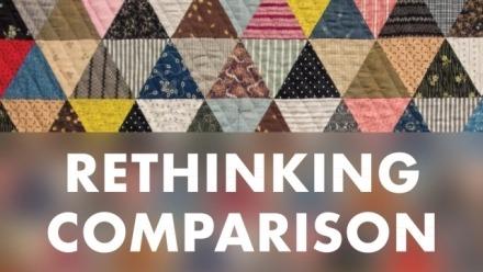 Rethinking comparison: Innovative methods for qualitative political inquiry
