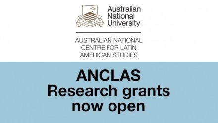 ANCLAS Research Grants - EOI now open