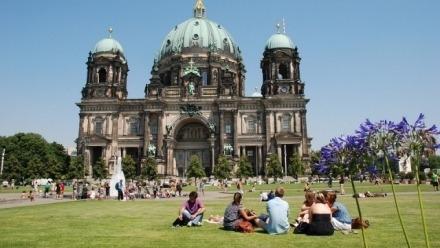 Berlin Summer School: European Migration, Culture and Citizenship