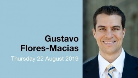 Gustavo Flores-Macias