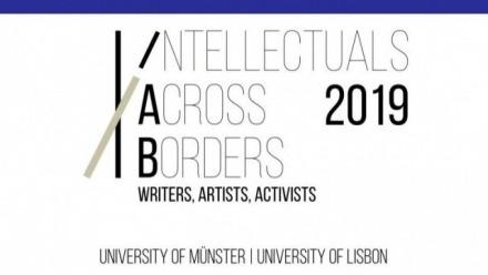 Intellectuals Across Borders: Writers, Artists, Activists