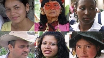 Webinar on indigenous governance in Australia and Latin America