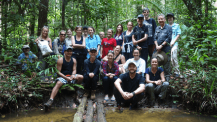 An Introduction to Wildlife Conservation in the Brazilian Amazon - A View from Northern Australia