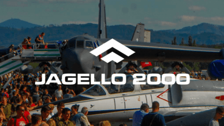 Jagello 2000 Security Roundtable