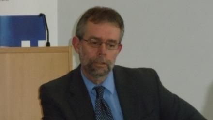 Steve Nerlich: Final PhD Presentation