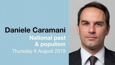 National past and populism: the re-elaboration of fascism and its impact on right-wing populism in Western Europe