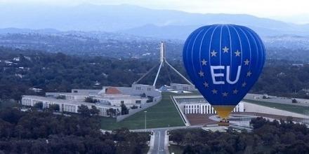 Australia & the European Union