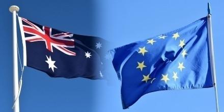 Jean Monnet EU–Australia Centre of Excellence for Economic Cooperation 2019 Visiting Fellowship