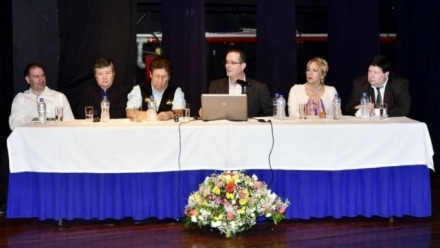 ANCLAS funded research highlighted in Paraguayan media
