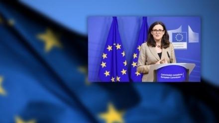Schuman Lecture - EU–Australia: A Global Alliance  for Trade