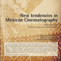 New tendencies in Mexican Cinematography
