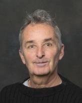 Associate Professor Alastair Greig