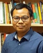 Mr Anurug Chakma