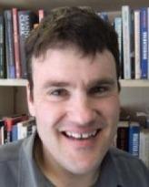 Dr Frank Bongiorno