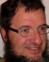 Dr David Riano