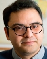 Dr Ehsan Tavakoli Nabavi