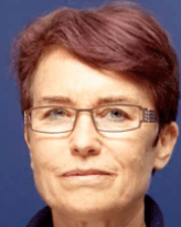 Dr Heather Booth