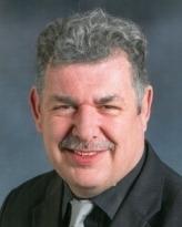 Mr Martin Heskins