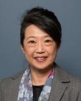 Professor Jacqueline  Lo