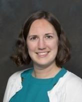 Dr Katrine Beauregard