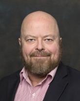 Professor Keith Dowding