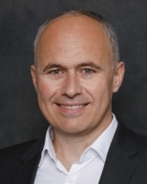 Professor Patrick  Dumont