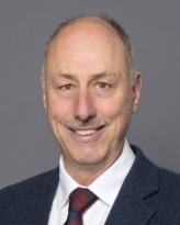 Mr Stephen Darlington