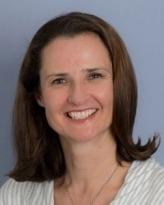 Dr Carolyn Holbrook