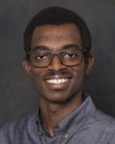 Mr Ernest Akuamoah