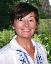 Dr Gail Radford