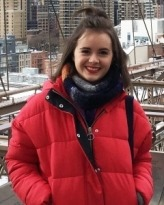 Ms Harriet Kesby