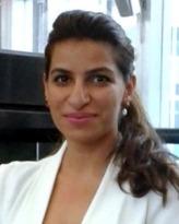 Ms Heba Al Adawy