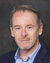Professor Mark Kenny